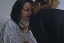 Jade dit ADIEU à Alison!