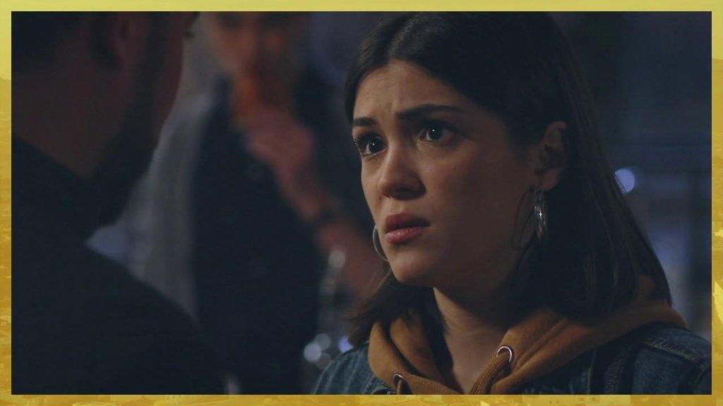Plus belle la vie Indiscrétion : Une brèche dans le couple Alison - Abdel