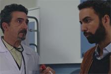 Gabriel découvre que les analyses de Jeanne n'ont jamais été envoyées au labo!