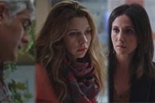 Léa ne se sent pas soutenue par Samia et Sébastien!
