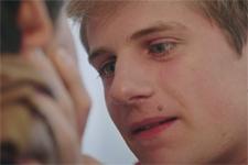 Après la violence, Luis tombe ENFIN amoureux de Tom!
