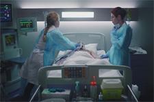 Léa et Babeth font face au décès de Fabrice Merval