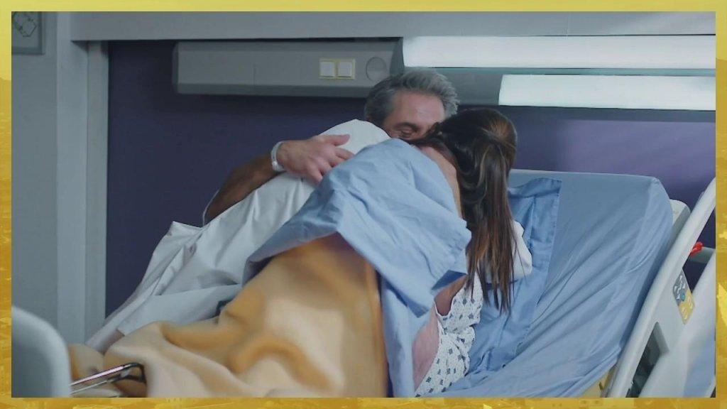 Plus belle la vie Indiscrétion : Victoire et Sacha couchent ensemble à l...hôpital