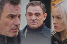 Patrick et Irina mettent la pression à Joseph pour remonter jusqu'à Pavel!
