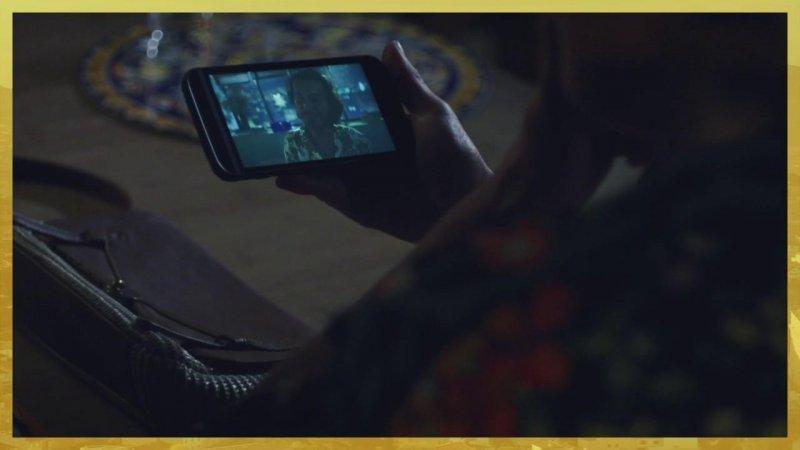 Coup de coeur : Le message laissé par Jocelyn à Yolande