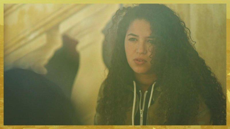 Indiscrétion : Mila prépare l'évasion de Mouss