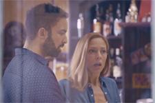 Gabriel traite Alice de «psychopathe et de fouteuse de merde»!