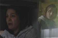 Retenue en otage, Alison tente de s'échapper!