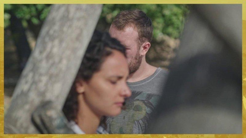 Plus belle la vie Indiscrétion : Rapprochement physique entre Camille et Kévin