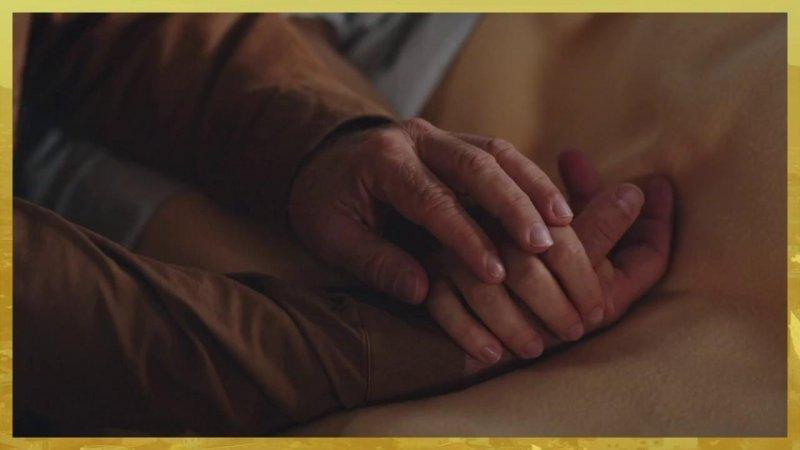Indiscrétion : La déclaration d'amour de Jean-Paul à Léa