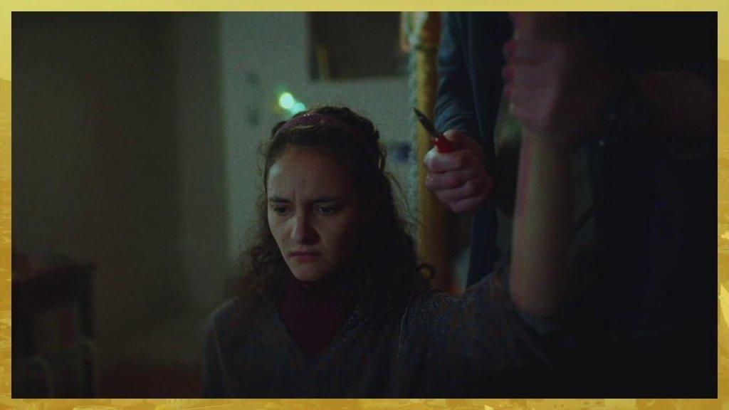 Plus belle la vie Indiscrétion : Quand Jacob torturait Camille