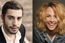 Marwan Berreni (Abdel) réagit au départ de Sara Mortensen (Coralie): «J'ai du mal à me faire à son absence»