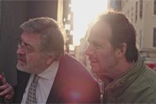 Intrigues Plus belle la vie: Franck et Rochat se lancent dans une grande enquête pour aider Léo!