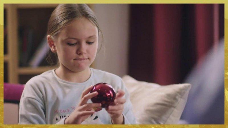 Indiscrétion : Un Noël raté pour Lucie
