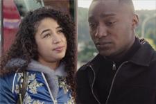 Mila dit ADIEU à Valère: «Je te demande pardon»