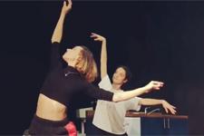 Découvrez le projet de Pauline Bression (Emma de Plus belle la vie) avec Fauve Hautot (Danse avec les stars) !
