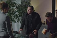 Joseph, Jade et Karim recherchent les 10 millions d'euros chez Renaud!