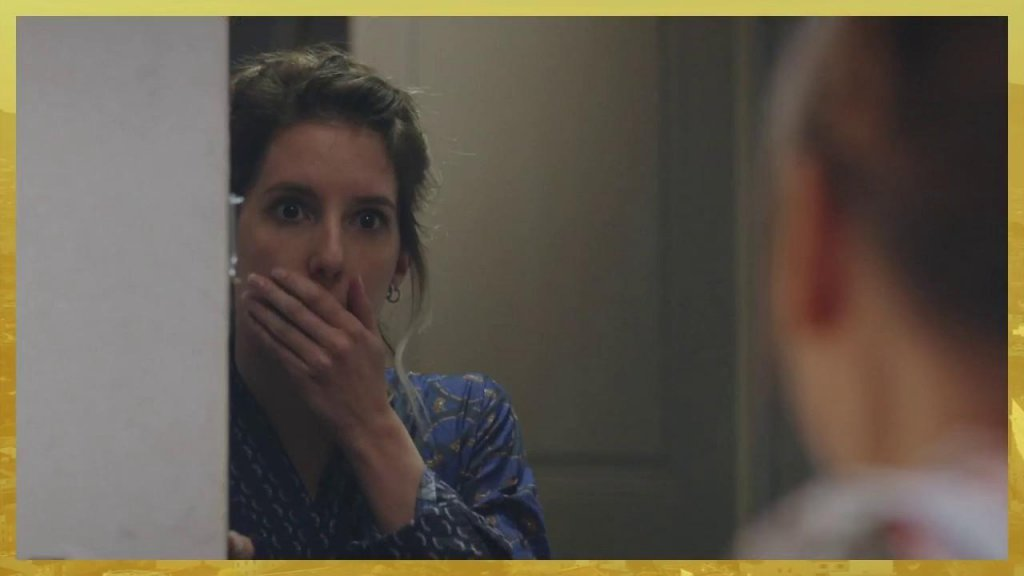 Plus belle la vie Indiscrétion : Barbara surprend César et ... ?