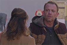 Eric explose face à Blanche: «Vous êtes machiavélique!»