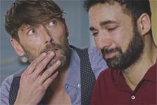Thomas n'arrive pas à aider Gabriel à sortir de sa dépression nerveuse