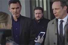 Patrick et Xavier font face aux critiques de la presse suite au fiasco de l'arrestation de Pavel!