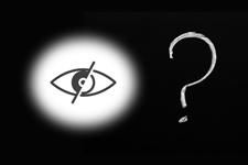 INDISCRÉTION : Un personnage bientôt aveugle !