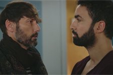 Gabriel tente d'aider Thomas à découvrir la vérité sur le vol de voiture pour lequel il est accusé!