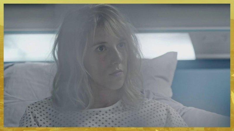 Indiscrétion : Barbara à l'hôpital