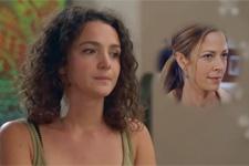 INDISCRÉTION: Emma et Alice: Le rapprochement!