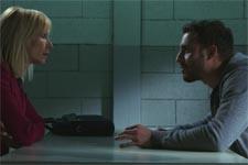 Céline à Abdel: «J?arriverai à savoir pourquoi vous avez tué Patrick Nebout!»
