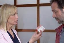 Franck est choqué par le billet de 10 euros de Céline!
