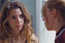 Léa apprend le plan machiavélique d'Emilie contre Kévin!