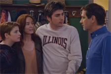 Clément accepte que Delphine revienne vivre à la maison!