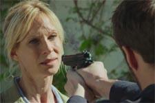 David Rondo tente de tuer Céline!