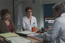 Le Docteur Klein confirme le diagnostic d?Alzheimer concernant Jocelyn