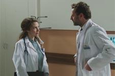 Nicolas redevient infect avec Léa !
