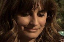 Laetitia Milot (Mélanie) raconte la fin de vie son ex-compagnon emporté par un cancer
