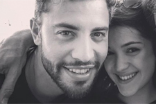 CONFIDENCES Plus belle la vie : Marwan Berreni (Abdel) s'explique sur sa rupture avec Myra Tyliann (Alison) dans la vraie vie !