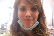 Voici comment Elodie Varlet (Estelle de Plus belle la vie) envisage l'après-Coronavirus!