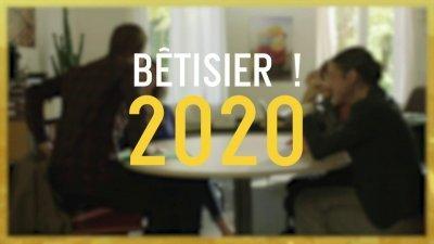 Plus belle la vie Bêtisier 2020 [NEW]