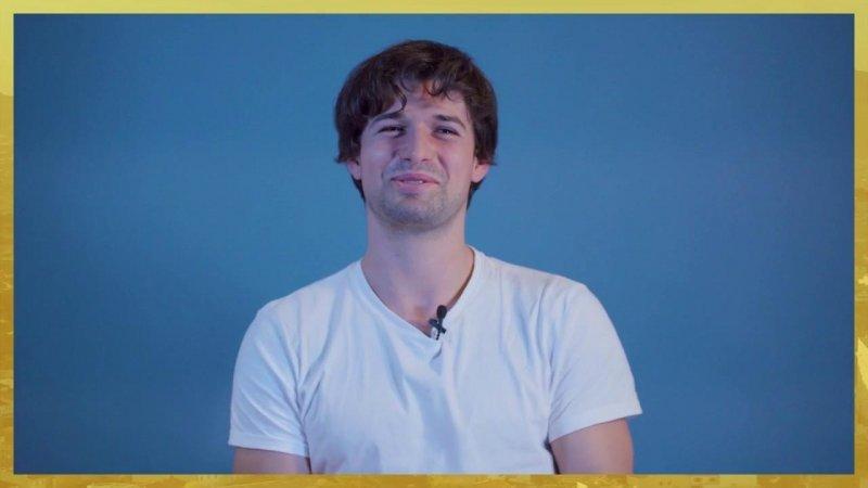 Plus belle la vie Découvrez l'interview décalée de Grant Lawrens (César Cordonnier)