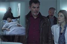 Plus belle la vie en avance : Patrick transfère Pavel en chambre isolée !