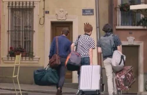 Plus belle la vie en avance : clément, antoine et tom quittent le mistral - ce qui vous attend dans l'épisode du 03 septembre 2020